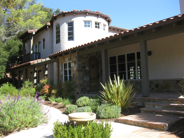 25 Martling Road San Anselmo Property for Sale offered by Peter and Karin Narodny with Frank Howard Allen