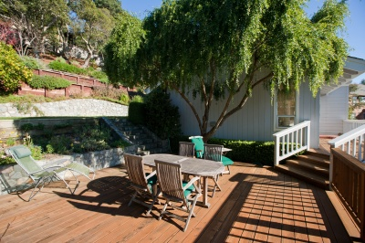 Single Family Home for Sale in Mill Valley, CA