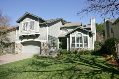 Beautiful Fairfax Property for Sale, Baywood Canyon