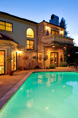 101 Sleepy Hollow Drive San Anselmo new Sleepy Hollow Listing Offered by Peter and Karin Narodny