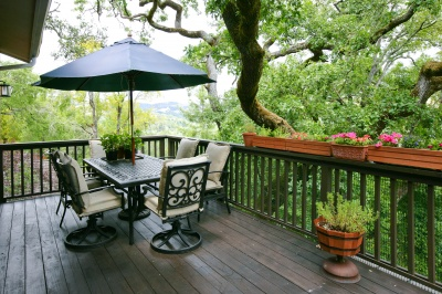 San Anselmo Property for sale: 312 Scenic Avenue