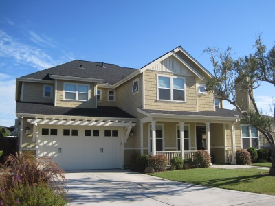 Where Green Living Meet Luxury in Olive Ridge, Novato