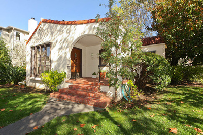 30 Morningside Drive, San Anselmo Property for Sale offered by Peter and Karin Narodny Frank Howard Allen