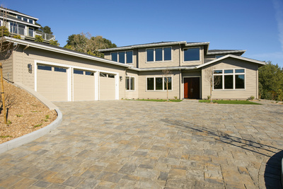 8 Nunes Drive Novato New Construction offered by Peter and Karin Narodny with Frank Howard Allen