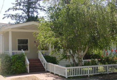 22 Karl Avenue San Anselmo Home for Sale offered by Peter and Karin Narodny with Frank Howard Allen