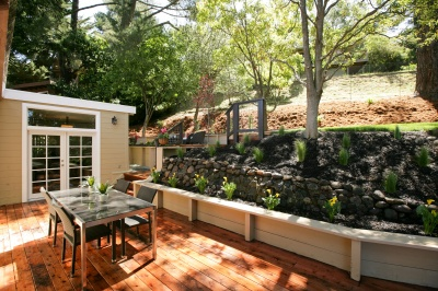 Country Club Mill Valley Home for sale by Peter & Karin Narodny with Frank Howard Allen