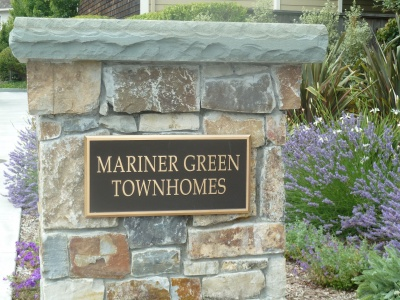 Mainer Green Townhomes in Corete Madera CA