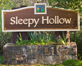 Sleepy Hollow, San Anselmo, Ca